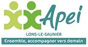 Logo Apei Lons Le Saunier